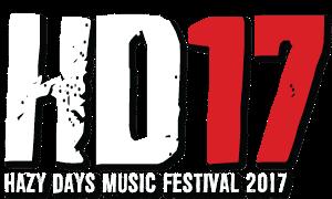 Hazy Days Festival 2017